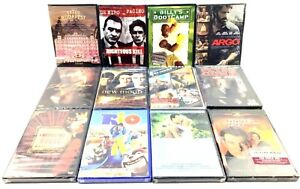 NEW DVD MOVIES VARIETY OF CHOICES COMEDY, ACTION, DRAMA FAMILY FUN NIGHT SEALED