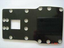 Tamiya 4025039 Dyna Blaster Rear Lower Deck Part NOS