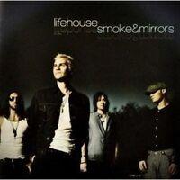 Lifehouse - Smoke And Mirrors (NEW CD)