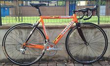 Racing Bicycle Alluminio-Carbonio Pinarello Prince Shimano 105 10 Road Bike