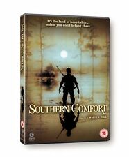 SOUTHERN COMFORT (Walter Hill)  DVD - REGION 2 UK