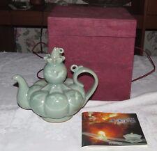 Goryeo Replica Celadon Teapot