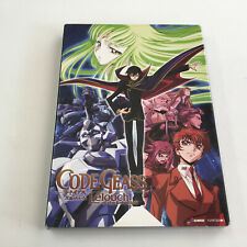 Code Geass: Lelouch Of Rebellion Season One 704400073519 (DVD Used Very Good)