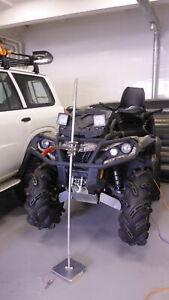 Snowjack Jacks for Snowmobile and ATV Lift