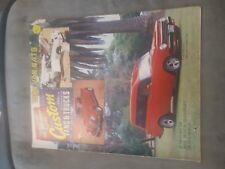 Custom Vans & Trucks Magazine Numbers 43 Mags Retro Old School Eddie Ford