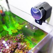 Resun AF-20 Automatic Aquarium Fish Tank Food Feeder Auto Timer Holiday New