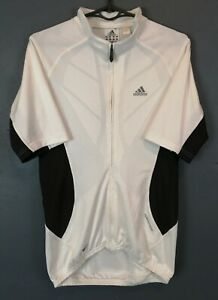 MEN'S ADIDAS 2007 CYCLISMO CYCLING BICYCLE SHIRT JERSEY MAILLOT MAGLIA SIZE L 4