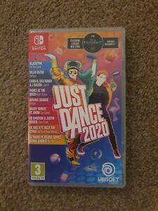 Just Dance 2020 Nintendo Switch 👍