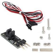 Prusa i3 MK3 To MK3S Latest Runout Optical Filament Sensor Magnet Upgrade Kit