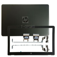 FOR HP 15-bs030nr 15-bs037nr 15-bs038cl LCD back cover/ Bezel/hinges/hinge cover
