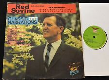 Red Sovine Classic Narrations Starday 436