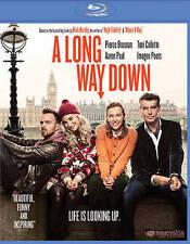 A Long Way Down (Blu-ray Disc, 2014)
