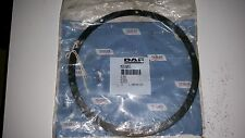 DAF Oil Seal Retainer Ring   OE part no. MZK9055   Plate  Paccar Trucks Leyland
