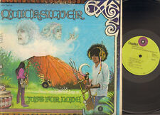QUICKSILVER MESSENGER SERVICE Just for Love LP foc USA