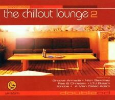 The Chillout Lounge 2 2CDs Lisa Shaw LTJ Bukem Groove Armada