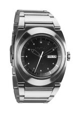 AUTHENTIC NIXON DON WATCH BLACK A358 000 NEW IN BOX! A358000