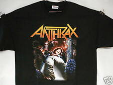 ANTHRAX.NEW XX-L SHIRT.THRASH  METAL.MEGADETH.TESTAMENT