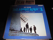 The Moody Blues; Go Now The Moody Blues # 1 on  LP