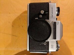 Leica Leicaflex SL 35mm SLR Film Camera Body Only