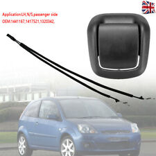 For Ford Fiesta MK6 3 Door N/S Front Left Hand Seat Tilt Handle + Cable 1441167