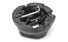 GENUINE SKODA OCTAVIA  SPARE WHEEL TOOL KIT 5E0093860B