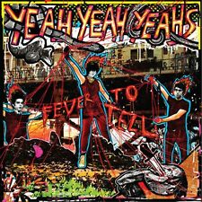 The Yeah Yeah Yeahs - Fever to Tell - New Deluxe Vinyl - Pre Order - 2nd Feb