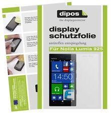 Nokia Lumia 925 Film de protection d'écran protecteur antireflet