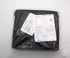 """Skil Care Firm Foam Polyester Wheelchair Cushion 18"""" x 16"""" x 4"""" x 2"""" 754050"""
