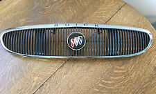 Buick Century Front Grill 2003-2004  GM PN 10334272 Chrome Front Grill
