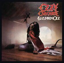 Ozzy Osbourne - Blizzard Of Ozz LP Vinile Nuovo Sigillato