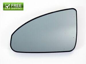 2003-2008 Infiniti FX35 FX45 Driver Side Left Heated Blue Mirror Glass OEM