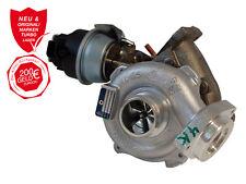 Audi A6 2.0 TDI Turbolader 120kw CAHB Turbocharger K03-189 53039880189 NEU