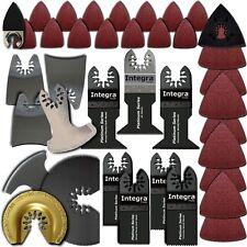 66 pcs oscillating multi tool saw blades for FEIN ,BOSCH,Dremel,Makita multitool