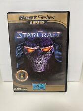Starcraft PC/MAC CD Blizzard PC