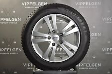 """16"""" PLW ruedas de invierno llantas de aleación para BMW Serie 3 F30 F31 4 F32"""