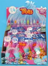 Hasbro Trolls Small Troll Figure Blind Bag Wave 4 Case of 24