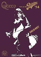 Queen - Live At The Rainbow (NEW DVD)