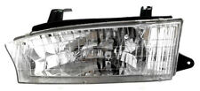 97 98 99 Subaru Legacy Left Driver Headlight Headlamp Lamp Light