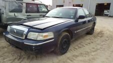 Power Steering Pump Fits 03-11 LINCOLN & TOWN CAR 162882