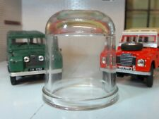 AC Fuel Pump Filter Sedimentor Glass Bowl Land Rover Series 1 80 86 107 2 2a 3