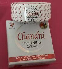 Chandanii WHITENING cream 100% Original
