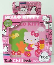 Hello Kitty Sandwich Lunch Box Chillpak