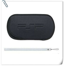 PS PSV PSP NGP SONY PLAYSTATION VITA cloth bags soft protection package sponge
