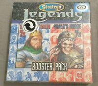 Stratego Legends Booster Pack - 7x Kralc's Horde & 7x Landor's Legion - Neu Ovp