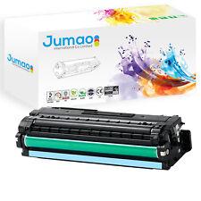 Toner cartouche d'impression type Jumao pour Samsung CLT-C506S, Cyan 1500 pages