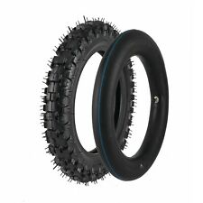 2.5-10 Tyre +Tube 2.50-10 For Yamaha PW50 TTR50E KTM 50 XR50 CRF50 Pit Dirt Bike