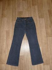 Street One L30 Damen-Jeans aus Denim mit mittlerer Bundhöhe
