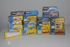 # REPRODUCTION COPY CORGI TOYS EMPTY BOXES 18X NOT ORIGINAL!!!