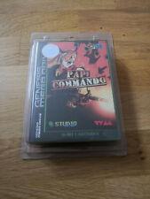 Papi Commando für Sega Mega Drive / Genesis NEU