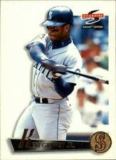A8083- 1995 Summit Baseball Card #s 1-200 +Inserts -You Pick- 10+ FREE US SHIP
